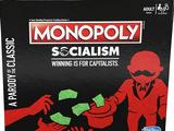 Socialism Edition