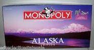 Alaska older edition box