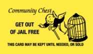 Community Chest GOOJF