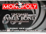 Ultimate 007 James Bond Collector's Edition