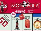 Coca-Cola Collector's Edition
