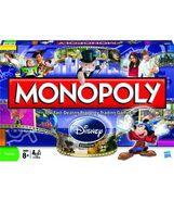 Monopoly Disney Edition box
