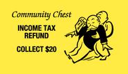 Community Chest ITR