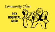 Community Chest PH