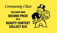 Community Chest YHWSPIABC