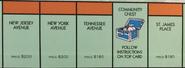Monopoly mega orange
