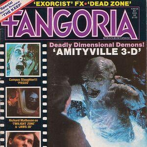 Amityville Demon Monster And Slashers Wiki Fandom