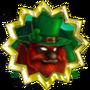 Luck of the Leprechaun