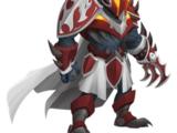 Armor Claw