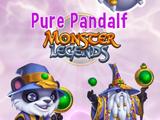 Pure Pandalf