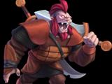 Gregorz of Lyria