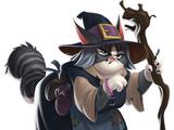 Witchkat
