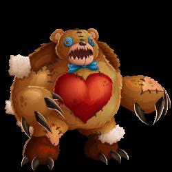 Teddy Fear