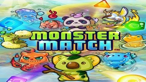 Monster Match (Puzzle Adventure) - Universal - HD Gameplay Trailer
