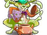 March Hatter
