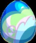 Tonguetoad Egg