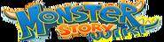 Monster Wordmark