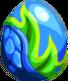Sea Rex Egg