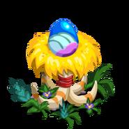 EggKingClam