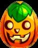 Pumpkinhead Egg