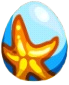 Sea Slime Egg