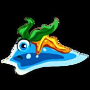 Sea Slime Juvenile