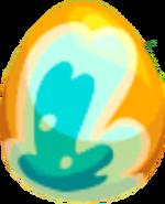 Wavewing egg
