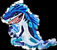 Sapphire Kraken Epic