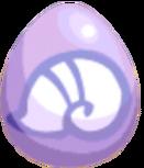 Shell Lizard Egg