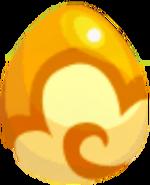 Dreambird egg