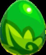 Tree Rex Egg
