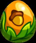 Chipmoss Egg