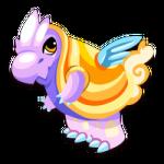Sky Turtle Juvenile