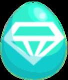Diamond Pegasus Egg
