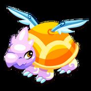 Sky Turtle Adult