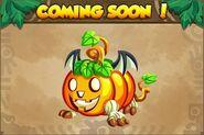 Pumpkinhead Monster