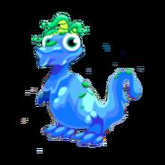 Medusasaur Adult