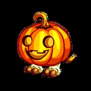 Pumpkinhead Juvenile