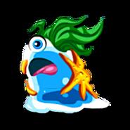 Sea Slime Adult
