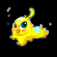 Birdball Juvenile