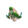 Medium Mossrock
