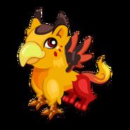 Griffin Juvenile