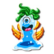 Sea Slime Epic