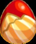 Hermit Cat Egg