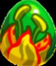 Mosstrich Egg