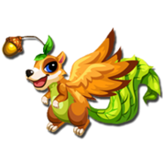 Flying Squirrel Epic