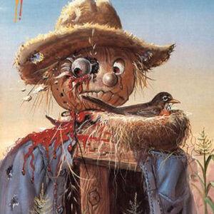 Scarecrow 11