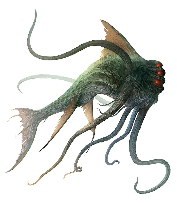 Aboleth (Pathfinder)