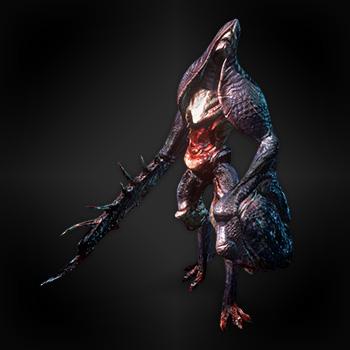 Scarmiglione (Resident Evil)