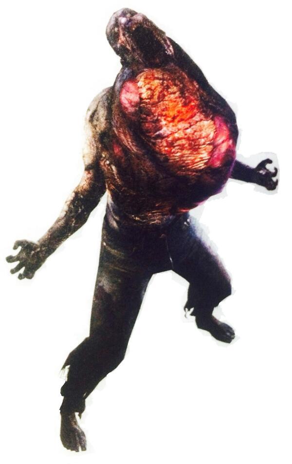 Shrieker (Resident Evil)